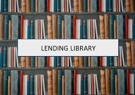 Lending Library | Archdiocese of Newark
