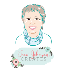 Terri Johnson Creates - Home | Facebook