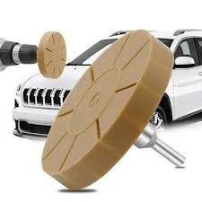Decal Eraser Wheel Remover Removing Car Stickers Graphics Removal Tool Ebay