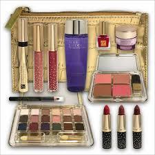 estee lauder makeup set no box case