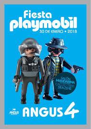 Pin De Poli Oran En Cumple Playmobil En 2020 Tarjetas De