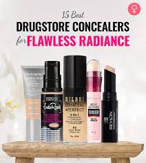 15 best concealers for