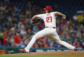 2019 MLB Draft Guide Player Profile: Aaron Nola | Fantasy Alarm