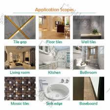 ceramic floor tile gaps filler