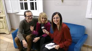 Ogni cosa è fulminata: intervista a Luciana Littizzetto e Rocco ...