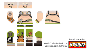 Lego Junkrat Minifig Decal Overwatch By K44du2 On Deviantart