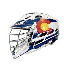 Colorado Flag Headwrapz Decals
