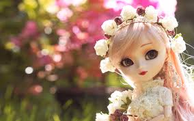 barbie doll wallpaper 67 pictures