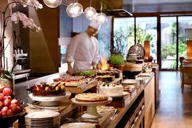 4 Best Luxury Buffets in Singapore ...