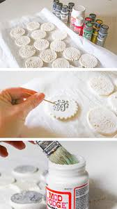 sted clay ornaments w homemade clay