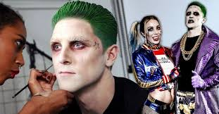 jared leto joker makeup tutorial the