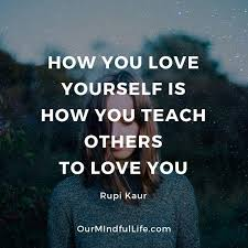 self love quotes to take care of yourself through tough times
