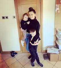 """Jade Elise West on Twitter: """"So much love for my little humans 💙❤️… """""""