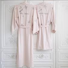 bride dressing gown fashion dresses