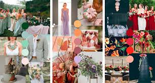 top wedding color trends for this 2020