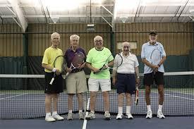 Member Spotlight: John Compere, Walker Batts, Cal Samra, Peter Kobrak and  Bart VanGiessen | West Hills Athletic Club