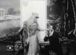 Short Cuts: Comedy: The Living Playing Cards (1904, Georges Méliès)