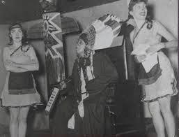 Person - Nan Vernon - New Theatre History Wiki