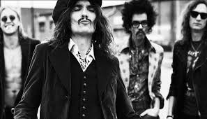 The Darkness Tickets | The Darkness Tour Dates & Concerts