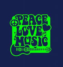 Hippie Kindness Love Activist Car Van Laptop Sticker Teach Peace Vinyl Decal