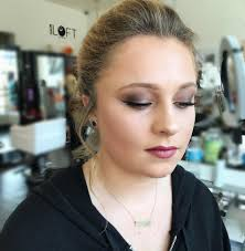 wedding hair and makeup new orleans