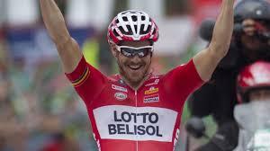 Vuelta a Espana: Adam Hansen wins stage 19 solo as Alberto Contador retains  race lead | Cycling News | Sky Sports