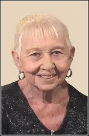 CHIASSON, Linda Muriel - Pier Community Funeral Home