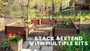 Stack Extend Animal Barrier Frame It All
