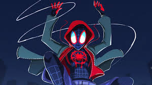 spider verse wallpaper hd 38715 baltana