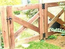 Pin On Gate
