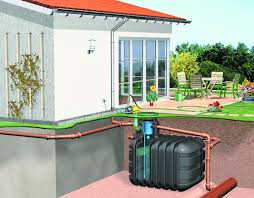 rainwater harvesting for home garden