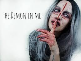 demon makeup tutorial you