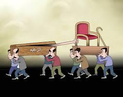 الاحتكار  السوري  للخوف …