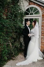 the walled garden nottingham wedding