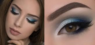 makeup tutorial smokey eye