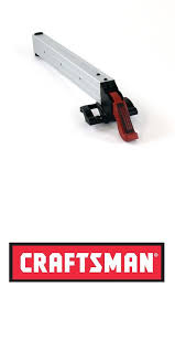Table Saws 122835 Craftsman 3g7e Table Saw Rip Fence Assembly Buy It Now Only 50 84 On Ebay Tab Craftsman Table Saw Table Saws For Sale Table Saw Fence