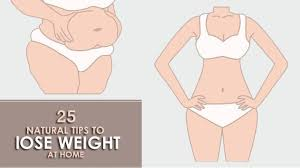 home remes for weight loss quickly
