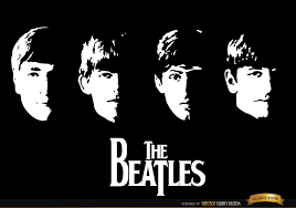 with the beatles al wallpaper