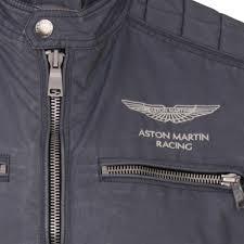ett amr washed moto jacket