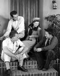 Tinseltown Royalty | Barbara stanwyck, Henry fonda, Classic hollywood