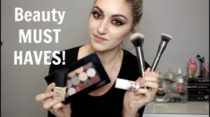 makeup must haves 2016 you