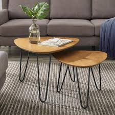 walker edison furniture company hairpin