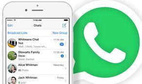 Batas waktu menghapus pesan di WhatsApp diperpanjang