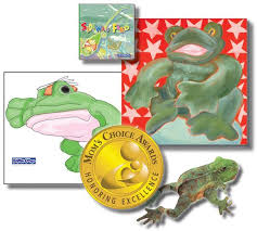 Fred Gift Set Includes Sideways Fred Story About Determination Fo Baxter S Corner
