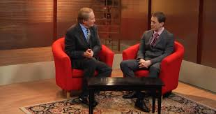 NJIT Professor Talks Cybersecurity on 'Another Thing with Larry Mendte'
