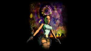 tomb raider i featuring lara croft
