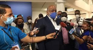 VIDEO) Roberto Fulcar afirma varios dirigentes del PRM fueron apresados  durante comicios