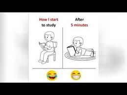 Funny memes related to School life - YouTube