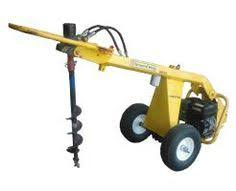 20 Best Auger Ideas Augers Post Hole Diggers Fence Post
