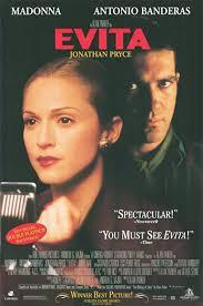 Evita The Movie